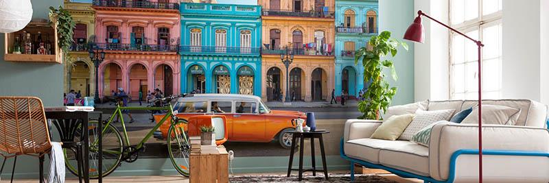 Фотообои на заказ в Москве