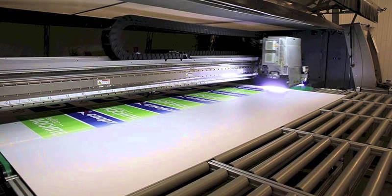 Печать на пенокартоне недорого
